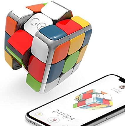 gocube with smartphone app
